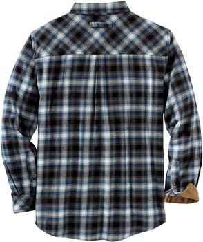 Men's Buck Camp Flannel