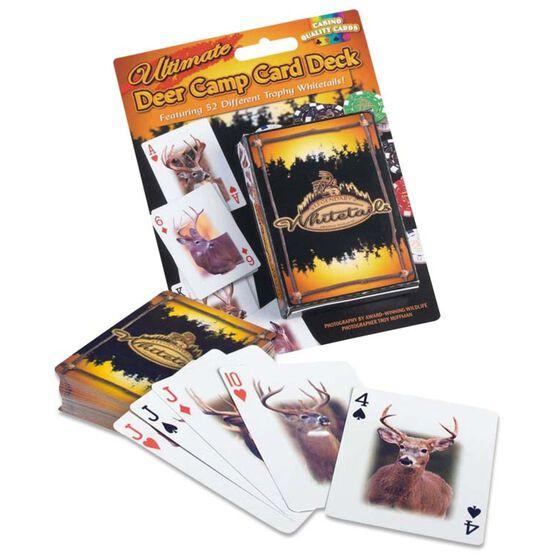 Ultimate Deer Camp Card Deck