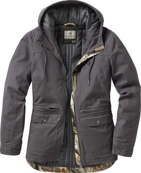 Women's Gravel Road Workwear Jacket