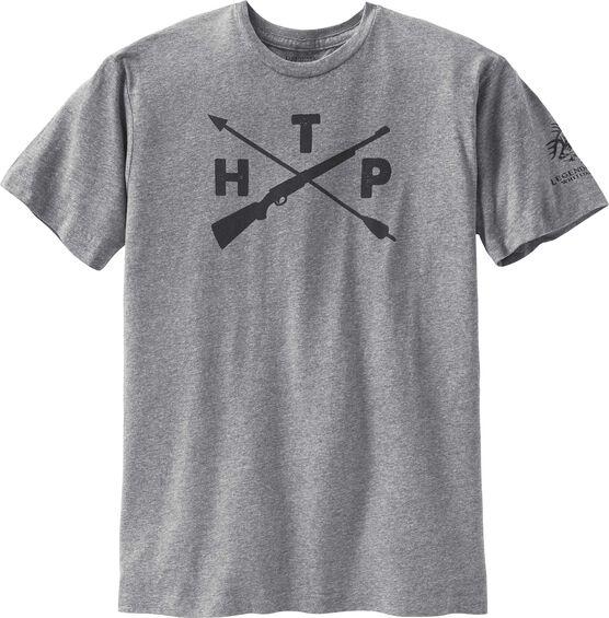 THP Bows and Guns T-Shirt