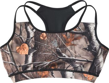 Women's Open Air Reversible Sports Bra