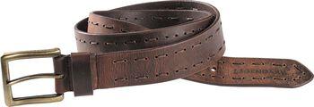 Men's Woodland Trail Leather Belt