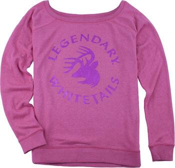 Women's Legendary Pullover