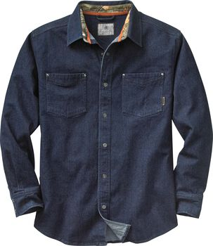 Men's Denali Denim Shirt