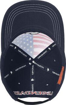 Women's Star Spangled Cap