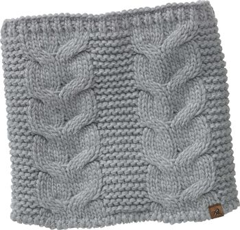 Women's North Woods Cable Knit Neck Loop