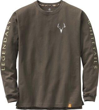 Men's Legendary Non-Typical Long Sleeve T-Shirt