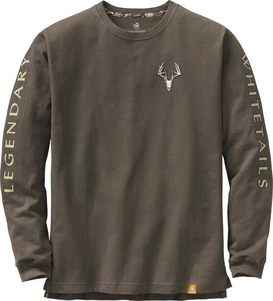 Men's Legendary Non-Typical Long Sleeve T-Shirt