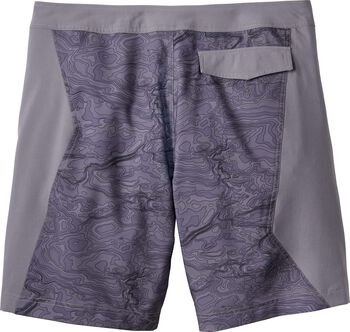 Men's Lake Series Board Shorts