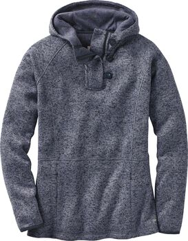 Women's Atomic Fleece 1/4 Zip Hoodie