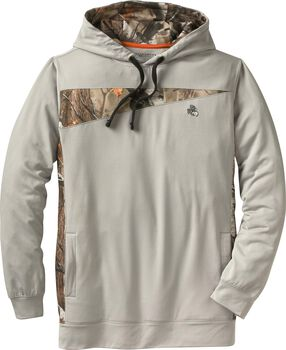Men's Crosscut Performance Hoodie