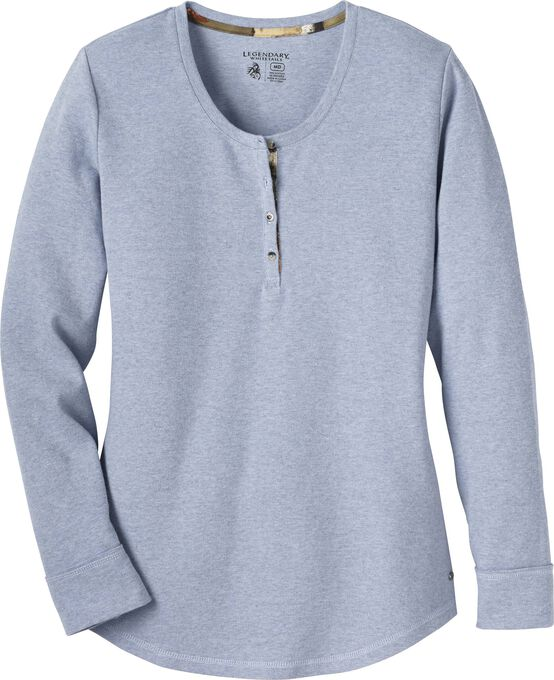 Women's Trophy Hunter Henley