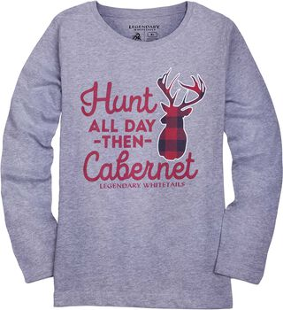 Women's Hunt All Day T-Shirt