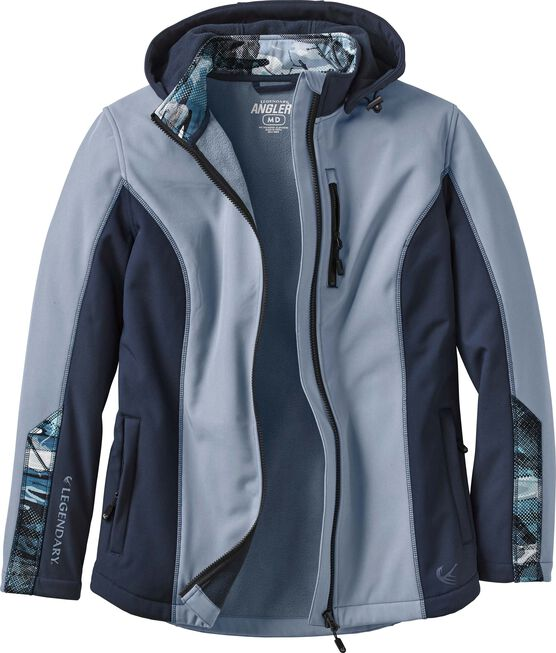 Women's Wind Lake Softshell Jacket