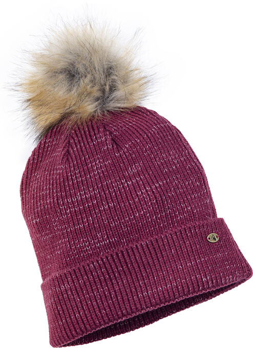 Women's Legendary Knit Pom Beanie