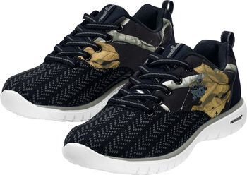 Women's Realtree Camo Lisa Athletic Shoes