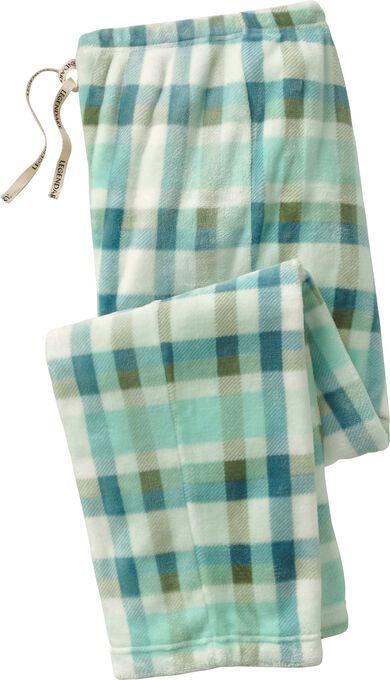 Women's Lazy Day Micro Fleece Soft Lounge Pants