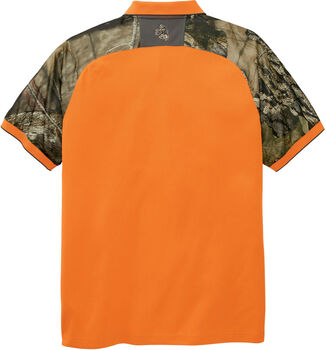 Men's Pro Hunter Performance Polo