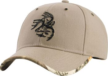 Men's Canvas Cross Trail Workwear Cap