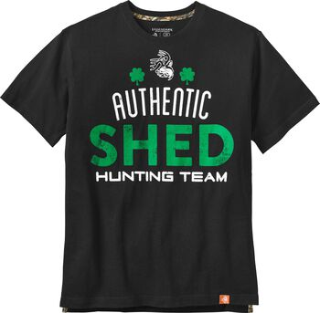 Men's Lucky Shed T-Shirt