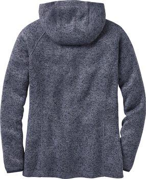 Women's Atomic Fleece 1/4 Zip Hoodie