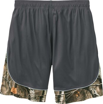 Men's Night Watcher Big Game Camo Athletic Shorts