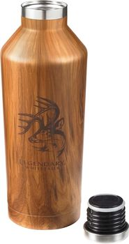 The Woodsman Water Bottle