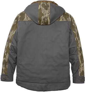 Men's Big Game Canvas Cross Trail Workwear Jacket