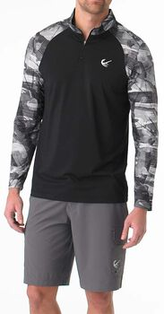 Men's Fish Creek 1/4 Zip