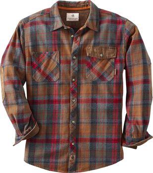 Men's Harbor Heavyweight Woven Shirt