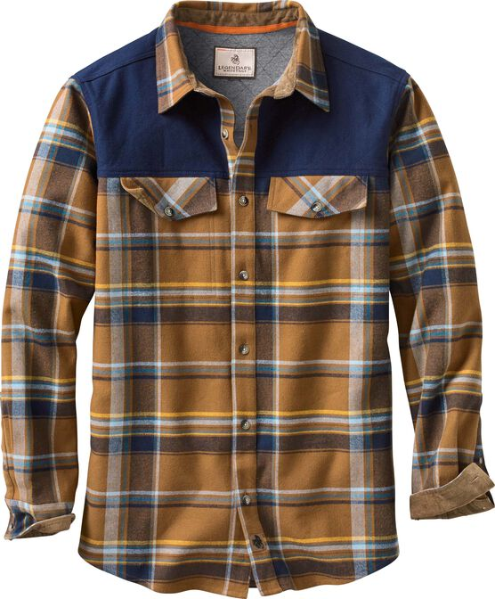 Men's Cedar Swamp Shirt Jacket