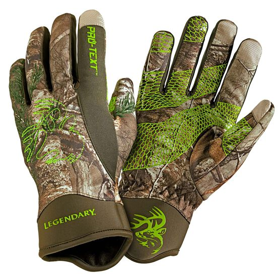 Men's Spider Web II Pro-Text Thinsulate Glove