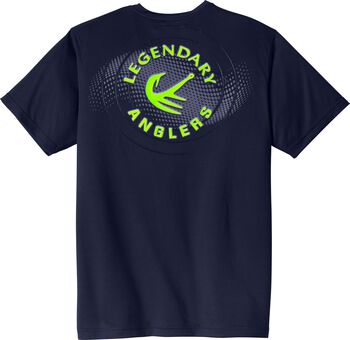 Men's Hook Line T-shirt