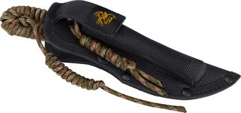 Mission Survival Fire Starter Knife