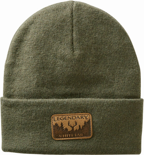 Men's Legendary Whitetails Cuff Beanie
