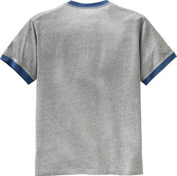 Men's Vintage Antler Hook Short Sleeve T-Shirt