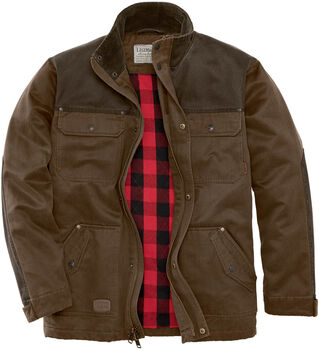 Men's Tough as Buck Chore Coat