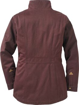 Women's Saddle Country Shirt Jacket