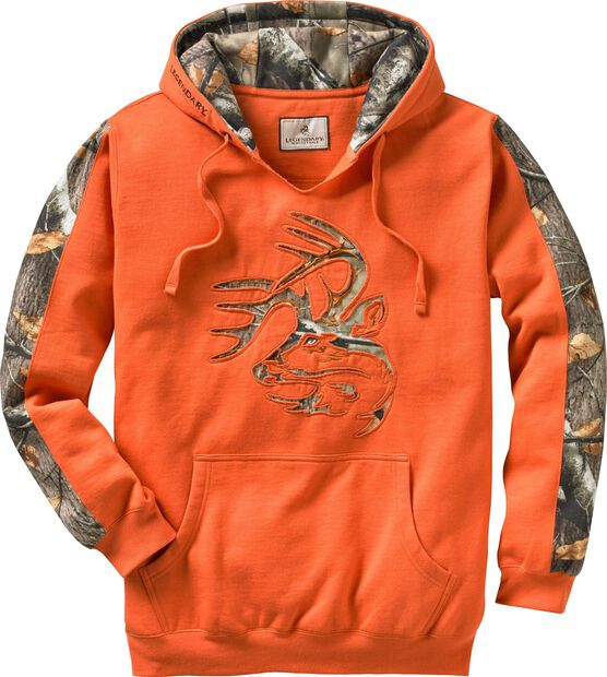 Men's Outfitter Hoodie