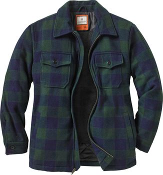 Men's Outdoorsman Jacket