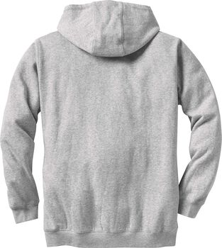 Men's Tuck Away Full Zip Hoodie