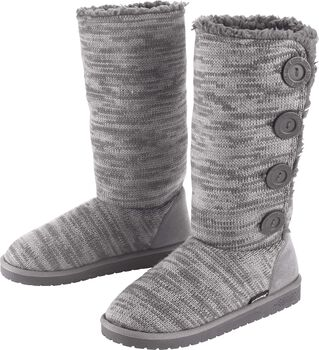 Women's Morning Frost Slipper Boots