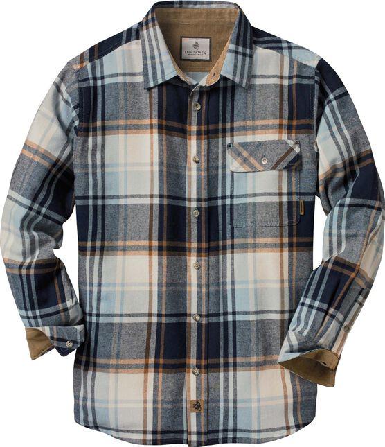 Men's Buck Camp Flannels