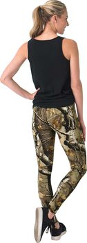 Women's Legendary Camo Leggings