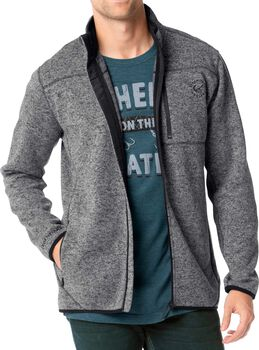 Men's Freestone Sweater Fleece Jacket