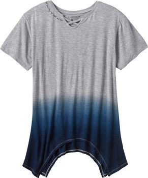 Women's Horizon Short Sleeve Top