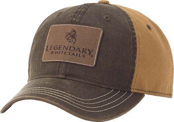 Vintage Patch Cap