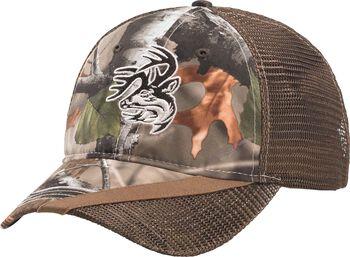 Men's Woodsman Cap
