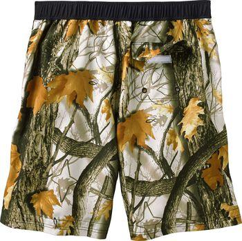 Men's Lakeside Swim Shorts
