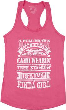 Women's Legendary Sleeveless Tank Top